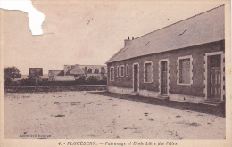 22125 Plouedern -patronage Et Ecole Libre Des Filles ; Coll Rolland éd Masson Brest- ATTENTION !état!