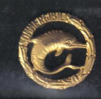 73 - REPUBBLICA , Stemma Sommergibili - Marine