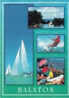 Hungria--Lake Balaton--1996----a- Ginestas, Francia - Hungría
