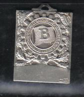75 - COSTRUZIONI MECCANICHE BANDERA BUSTO ARSIZIO, Medaglia In Argento - Professionali/Di Società