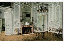 LOT DE 5 CARTES : LE PALAIS DE VERSAILLES - LE PETIT ET LE GRAND TRIANON - LE PARC - Cartoline