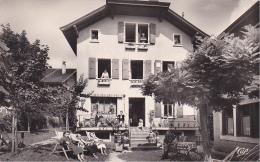"""22133 DIVONNE LES BAINS - 77 CAP - Hôte L """"La Terrasse Fleurie"""" - Divonne Les Bains"""