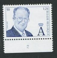 Nr. 2564 - Pl. 2 - 1993-.. MVTM