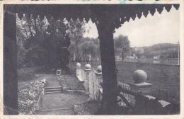 HERMALLE-SOUS-ARGENTEAU : Pensionnat De L'immaculée Conception - Une Vue Du Parc - Oupeye