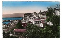 ALGERIE  /  BOUGIE  /  VUE  PRISE  DES  OLIVIERS - Otras Ciudades