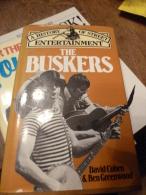 The Buskers Street Entertainment Rare David Cohen Ben Greenwood - Boeken, Tijdschriften, Stripverhalen