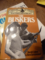 The Buskers Street Entertainment Rare David Cohen Ben Greenwood - Livres, BD, Revues