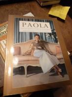 Prinses Koningin Paola Biografie Mario Danneels - Sin Clasificación
