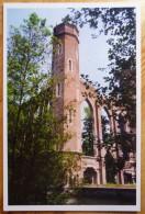 27 : Pont-Saint-Pierre Et Sa Région - Ancienne Filature ( Usine ) à Douville - Art Et Photo - Plan Inhabituel - (n°1429) - France