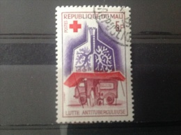 Mali - Tuberculose 1965 - Mali (1959-...)