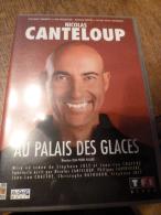Nicolas Canteloup Au Palais Des Glaces Variété Spectacle Humour - DVDs