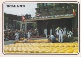 """Holanda--""""Feria"""" De Quesos - Eventos"""