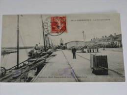 CHERBOURG / Le Débarcadère - Cherbourg