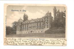 MARCHIN Chateau - Marchin