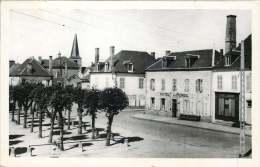 DORNES  La Place - France