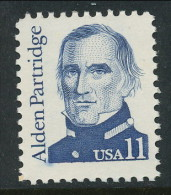 USA 1985 Scott # 1854. Great Americans Issue: Alden Partridge, MNH (**) - Nuevos