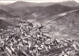 22157 KAYSERSBERG Vue Panoramique Aérienne Chateau -11525 A CIM SN N°59 - - Kaysersberg