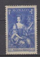 Monaco N° 190  Neuf Avec Charnière * - Monaco