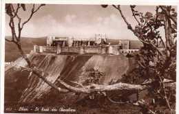 Cpa 1939,  LIBAN, Le Krak Des Chevaliers, Château Fort  Juché Sur La Colline   ( 30.39) - Cartes Postales