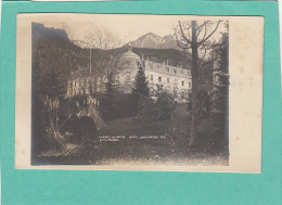 CPA  - 66 - VERNET LES BAINS  - Hotel Sanatorium N°2  Près De PRADES - Autres Communes