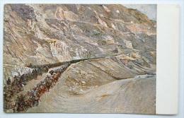 Disloccamenti Di Truppe In Val Frenzena - Manovre