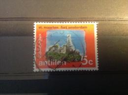 Nederlandse Antillen - Eilanden 1972 - Antillen
