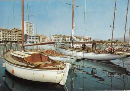 83 - LA SEYNE - Le Port - La Seyne-sur-Mer