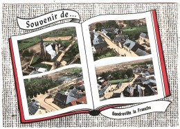 Gondreville-la-Franche (45) Souvenir - France