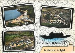 CPSL LA SALVETAT - La Salvetat