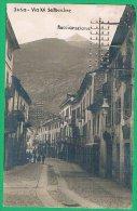 Ct-oo43 - Valle Della Dora Riparia - Susa - Via XX Settembre - Otras Ciudades