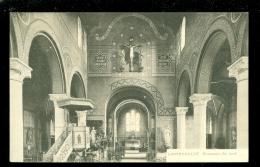 Lootenhulle (Lotenhulle)  :   Binnenste Der Kerk - Autres