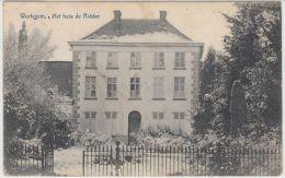 20210g HABITATION - Het Huis De Ridder - Wortegem - Wortegem-Petegem