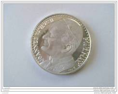 Vatican - Médaille De JOANNES PAULUS II  PONT. MAX. - ROMA - CITTA DEL VATICAN - Superbe - - Other