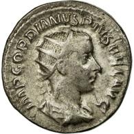 [#61643] Gordien III, Antoninien - 5. L'Anarchie Militaire (235 à 284)
