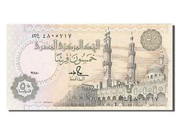 [#254007] Egypte, 50 Piastres, Type 1980-1981 - Egypte