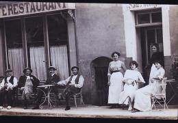 CAFE RESTAURANT CP PHOTO