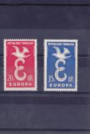 1958 - 1173 à 1174 Xx - France