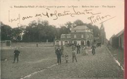 Vendin Le Vieil N 62.3573 - Francia