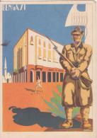 Ill. Valle Bengasi Filiale Banco Di Roma - Illustrateurs & Photographes