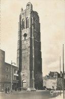 DUNKERKE - Le Beffroi - The Belfry - 1958 - Dunkerque