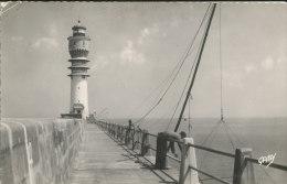 DUNKERKE - Une Jetée - 1956 - Dunkerque