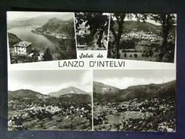 LOMBARDIA -COMO -LANZO D'INTELVI -F.G. LOTTO N°348