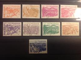 Nicaragua - Serie Landbouw 1983 - Nicaragua