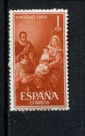 SPANJE  POSTFRIS MINT NEVER HINGED POSTFRISCH EINWANDFREI YVERT  1002 - 1931-Aujourd'hui: II. République - ....Juan Carlos I