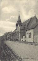 PHILIPPEVILLE  - Eglise - Edit. Léon Gilliard-Bodson - Philippeville