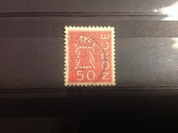 Noorwegen - Landsmotieven 1963 - Gebruikt