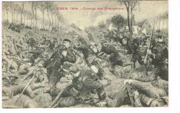 """Yser 1914 - Charge Des Grenadiers"" - Zonder Classificatie"