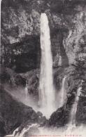 Kegon Waterfall, Lake Chuzenji, Nikko National Park, Japan - Japon