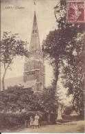 ARRY. L'EGLISE - Abbeville