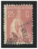 PORTUGAL -  Ceres - Variedade De Cliché - Error - CE255  MM - XXIV - Variétés Et Curiosités